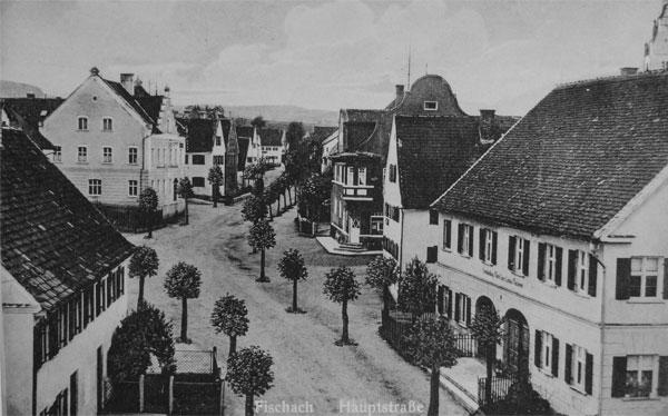 Arbeitskreis Geschichte Kulturkreis Fischach e.V.